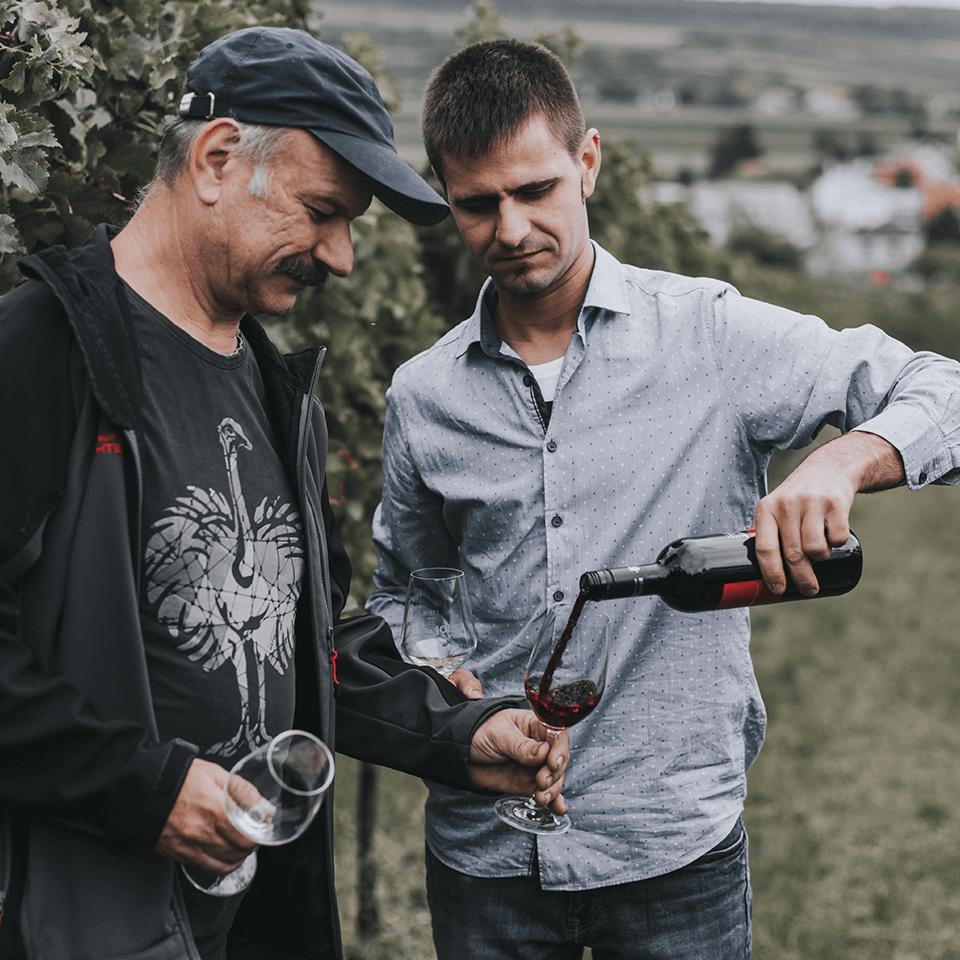Weingut Richter